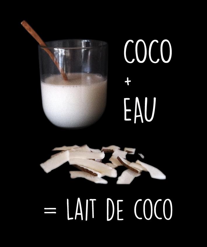 Comment faire du lait de coco ayurv da alimentation et maladies chroniques - Comment faire du lait de coco ...